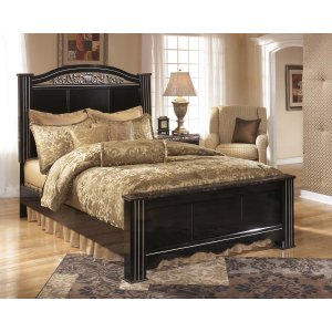 AshleySIGNATURE DESIGN BY ASHLEYConstellations - Black 3 Piece Bed Set (Queen)