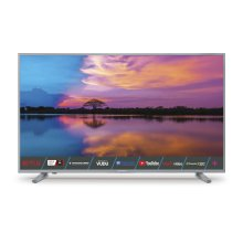 """55"""" Class (54.6"""" diag.) 4K UHD Smart TV with HDR"""