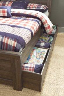 Trundle Under Bed Storage