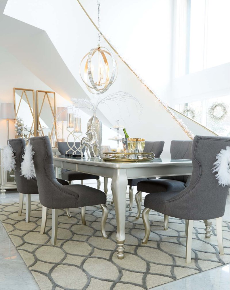 D650D1 in by Ashley Furniture in Phoenix, AZ - Coralayne - Silver ...