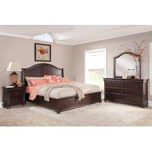 Hyde Park Master Bedroom