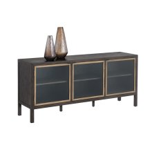 Giles Sideboard - Brown