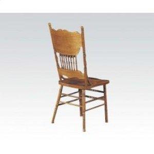 "Assembled Side Chair W/o Box"""