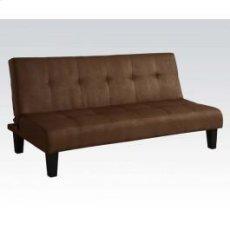 Chocolate Mfb Adjustable Sofa Product Image