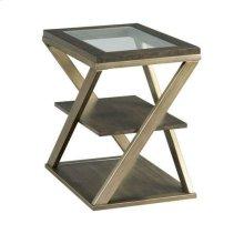 Jupiter Chairside Table