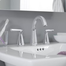 Edgemere 8-inch Widespread Bathroom Faucet  American Standard - Polished Chrome