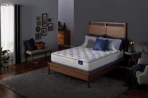 Perfect Sleeper - Select - Elkins - Tight Top - Plush - Queen