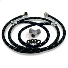 Premium Hose Kit for Steam Dryer Product Image