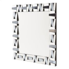 Square Wall Mirror 271h