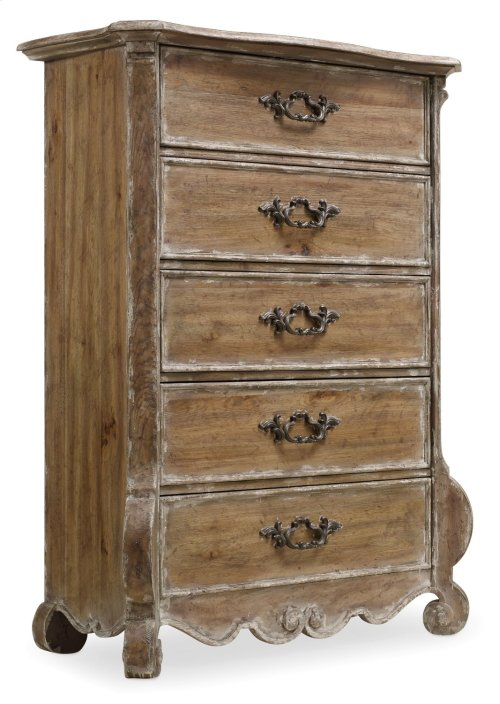 Bedroom Chatelet Chest