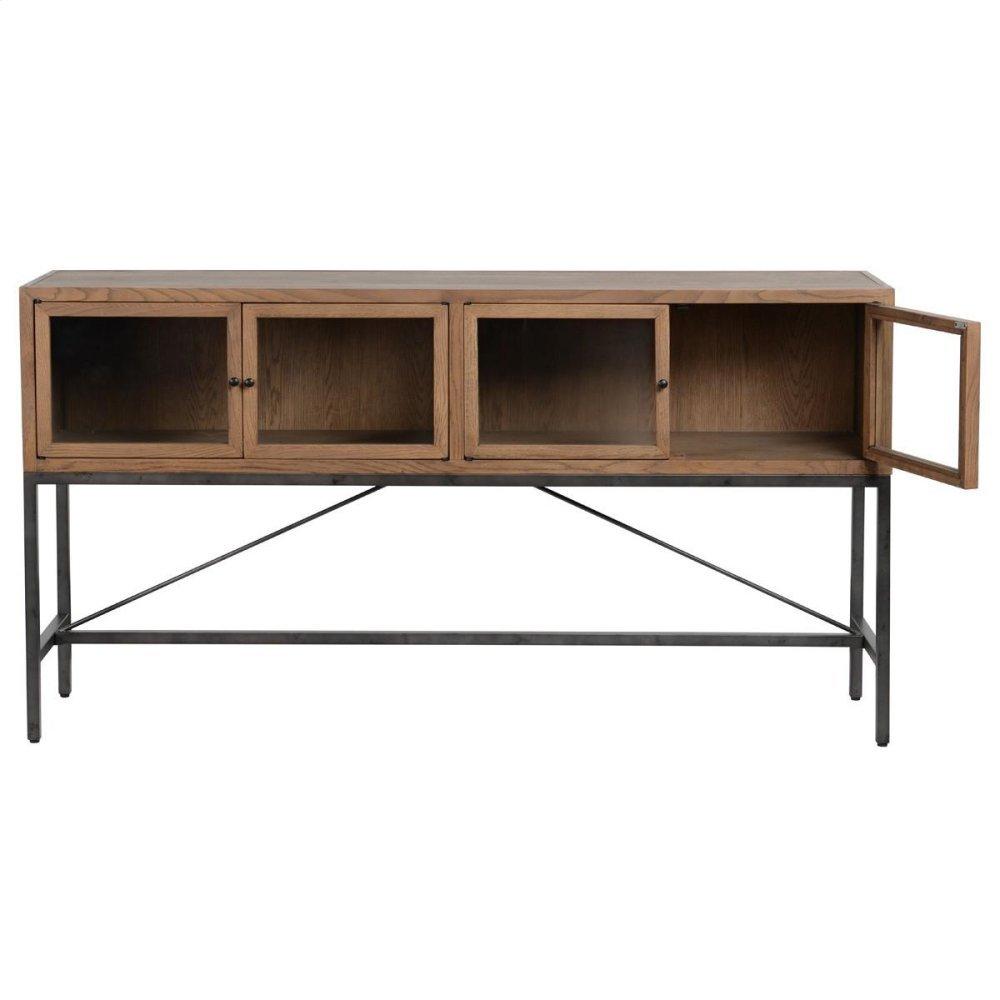 Brunswick Console Table