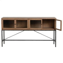 Brunswick Console Table