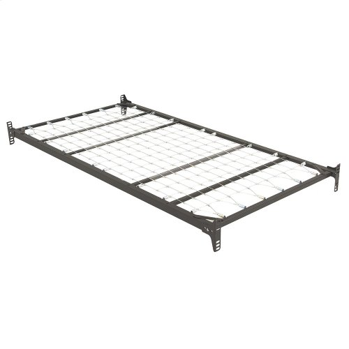 39-Inch Link Spring 1604NE Universal Top Spring for Daybeds with (4) Cross Supports and Angle Down Side Rails