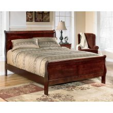 ASHLEY BED B376