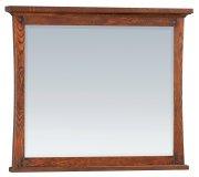 DAO Prairie City Beveled Mirror Product Image