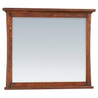 DAO Prairie City Beveled Mirror Product Image