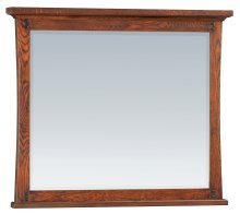 DAO Prairie City Beveled Mirror