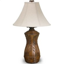 441TL, OA Bali Table Lamp