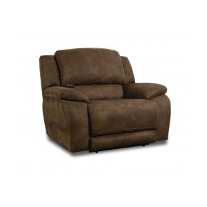 HomestretchPower Chair-and-a-Half Recliner