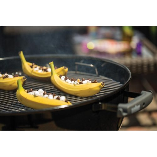 ORIGINAL KETTLE™ PREMIUM CHARCOAL GRILL - 22 INCH BLACK