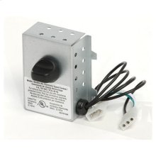 Variable Speed Control, 3.0 Amp, 120 Volts, 60 Hz (may be used with select models)