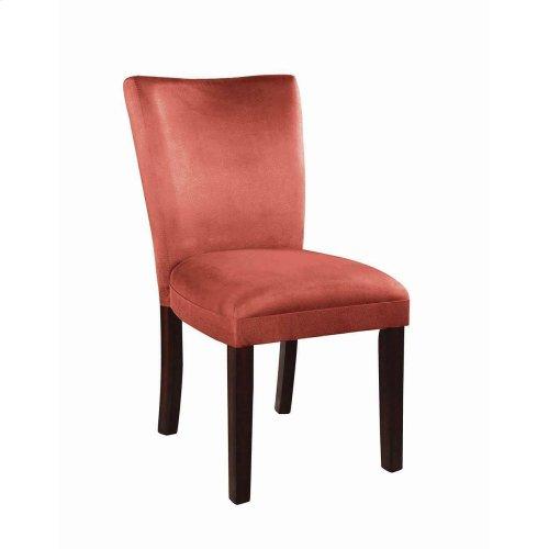 Parson Terracotta Dining Chair