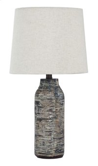 Paper Table Lamp (2/CN) Product Image