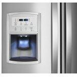 Whirlpool 36-Inch Wide Counter Depth French Door Refrigerator - 20 Cu. Ft.