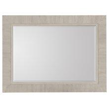 Bedroom Reverie Landscape Mirror