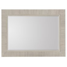 Bedroom Reverie Landscape Mirror