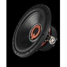"""12"""" Dual 4 Ohm Voice Coils"""