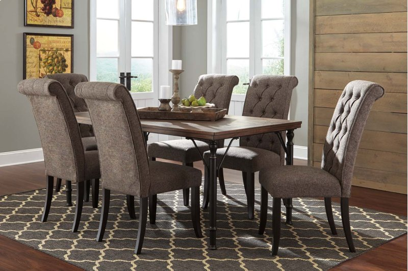tripton dining uph side chair set of 2 d530 01 tripton dining uph side chair set of 2 d530 01 tripton 362