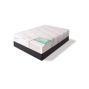 Perfect Sleeper - Elite Foam - Carriage Hill II - Plush - King