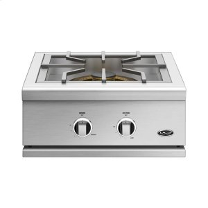 "Dcs24"", Series 9, Power Burner, Lp Gas"