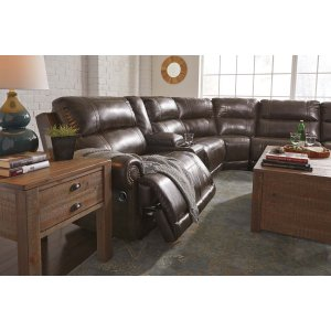 Ashley FurnitureSIGNATURE DESIGN BY ASHLERAF Zero Wall Recliner