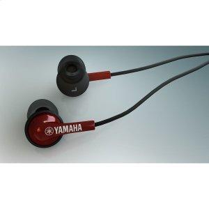 YamahaEPH-C200 Brown In-ear Headphones