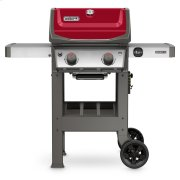 Spirit II E-210 Gas Grill Red LP Product Image