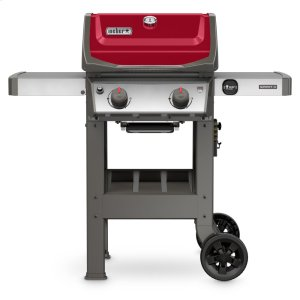 WeberSpirit II E-210 Gas Grill Red LP