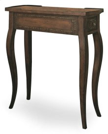 Living Room Rectangular Accent Table