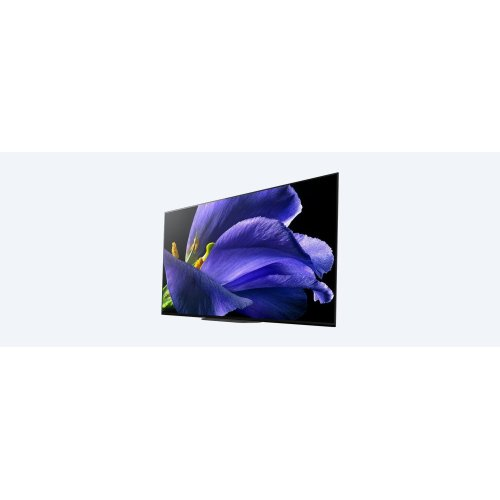 A9G  MASTER Series  OLED  4K Ultra HD  High Dynamic Range (HDR)  Smart TV (Android TV)