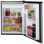 GE 5.6 Cu. Ft. 12 Volt DC Power Compact Refrigerator