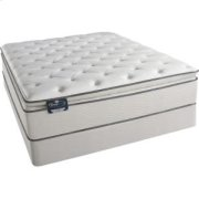 Beautysleep - Whitfield - Plush - Pillow Top - Queen Product Image