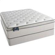 Beautysleep - Whitfield - Plush - Pillow Top - Queen Product Image