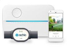 8 Zone Rachio 3 Sprinkler Controller & Wireless Flow Meter Smart Water System