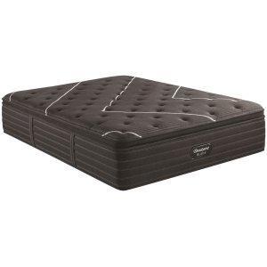 SimmonsBeautyrest Black - K-Class - Ultra Plush - Pillow Top - Cal King