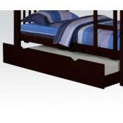 Espresso Trundle for 2554kd Product Image
