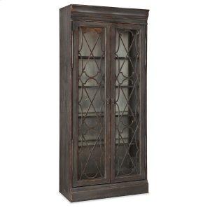 Hooker FurnitureDining Room Arabella Bunching Display Cabinet