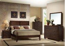 Kit- Madison Cal. King Bed