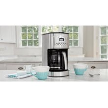 14 Cup Programmable Coffeemaker