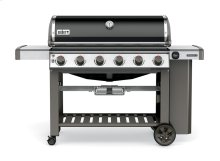Genesis II E-610 Gas Grill Black Natural Gas